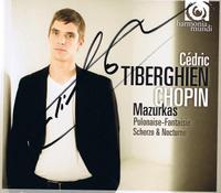 Tiberghien_chopin_mazurkas_cd